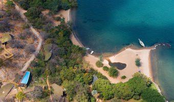 Zanurz się w Malawi i Zambii