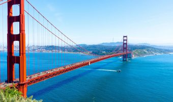 San Francisco, winnice i Los Angeles – Kalifornia