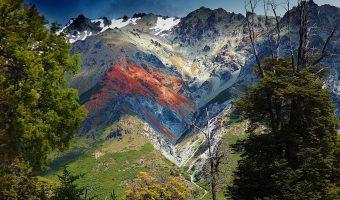 Tango, wodospady i Patagonia