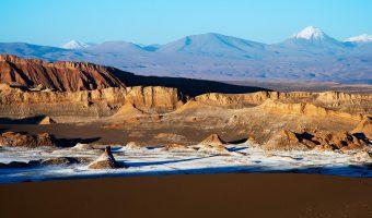 Od pustyni po ocean