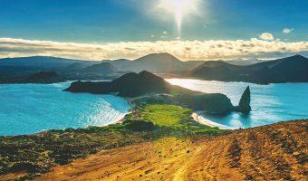 Tajemnice Andów i uroki Galapagos