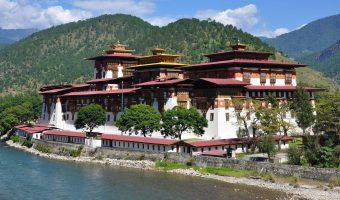 Podniebne królestwa Himalajów
