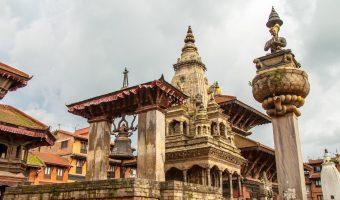 Niesamowity Nepal