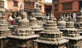 Ucieczka do Nepalu