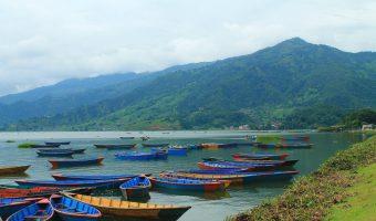 Boskość Nepalu