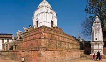 Perły Nepalu
