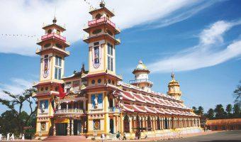 Wspaniałości Sajgonu