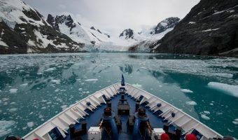 Rejsy ekspedycyjne w głąb Antarktydy i Arktyki