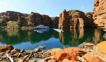 True North – luksusowy jacht, który inspiruje i zaprasza do przeżycia przygody