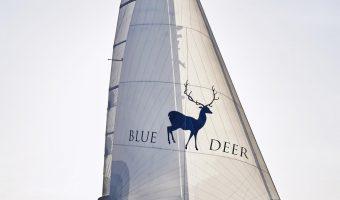 Tu morze staje się domem – Blue Deer – San Lorenzo Sea Lodge