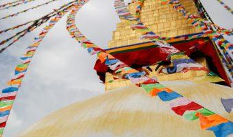 Odkryj Nepal