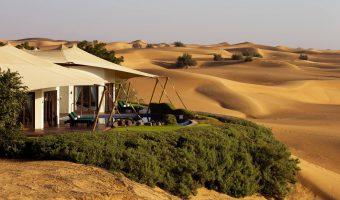 Hotel Al Maha, a Luxury Collection Desert Resort and Spa, Dubai