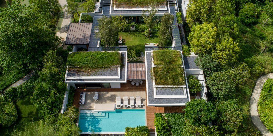 Rosewood Phuket