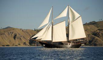 Amandira Voyages – wyjątkowe rejsy po Indonezji