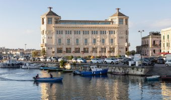Ortea Palace Luxury Hotel