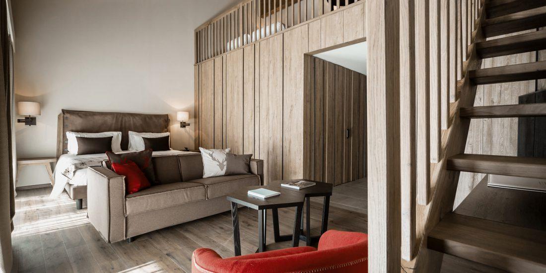 Grand Hotel Courmayeur Mont Blanc