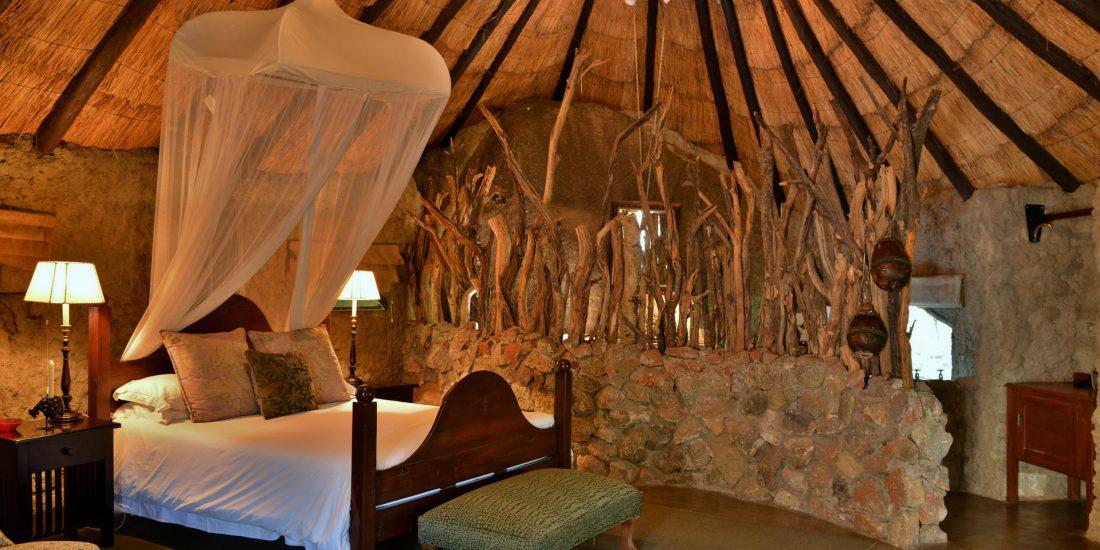 Amalinda Lodge