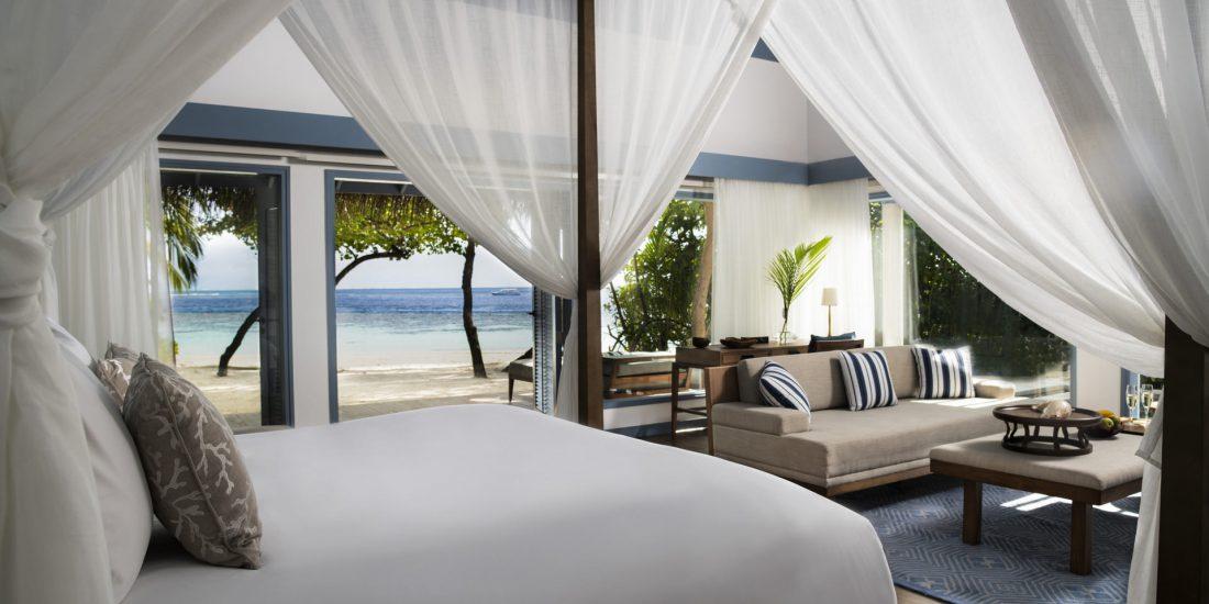 Raffles Maldives Meradhoo