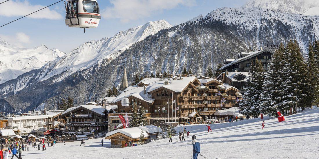Grandes Alpes Hotel