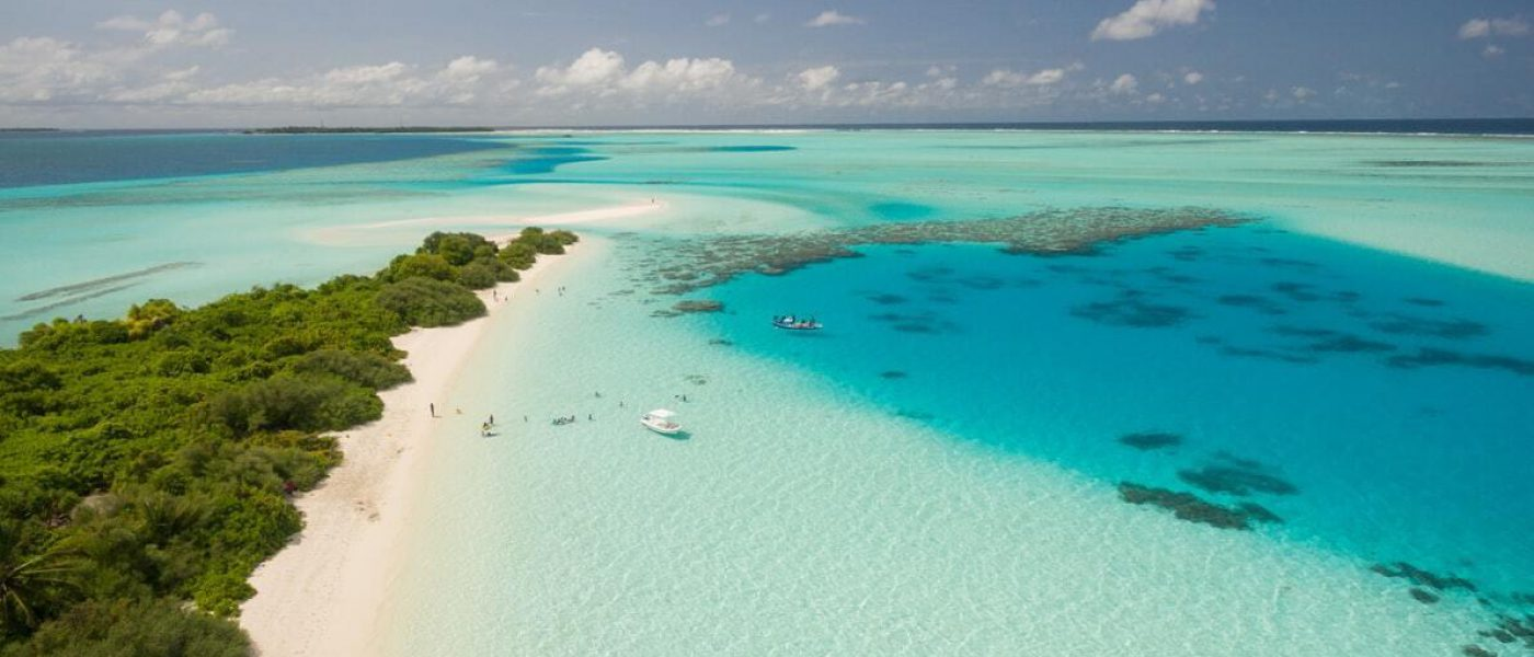Malediwy – raj dla miłośników luksusu