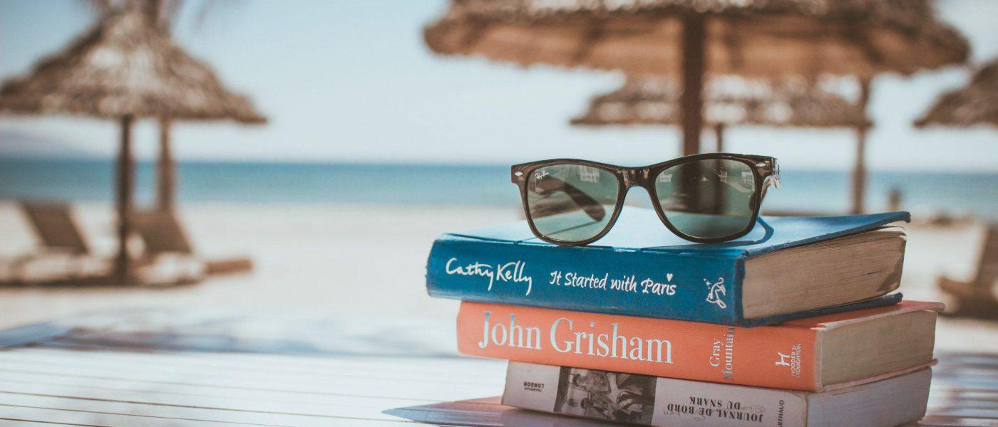 Literatura - zestawienie najciekawszych książek wg. CARTER® Luxury Travel