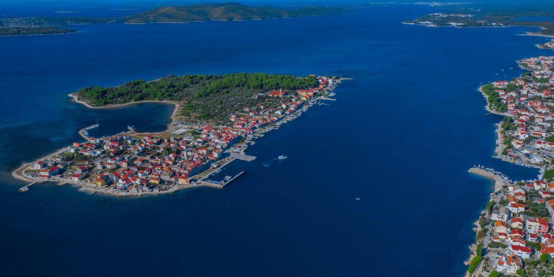 Wynajem willi w Chorwacji