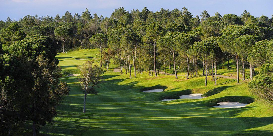 Golf w Hiszpanii