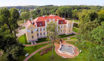 Hotel Quadrille Relais & Châteaux, Gdynia