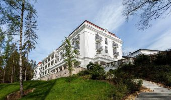 Hotel SPA Dr Irena Eris, Polanica Zdrój