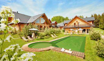 NoName Luxury Hotel & Spa, Łapsze Niżne