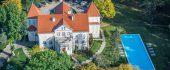 Wille, pałace i rezydencje w Polsce – wynajem