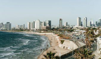 Szyte na miarę zwiedzanie Izraela