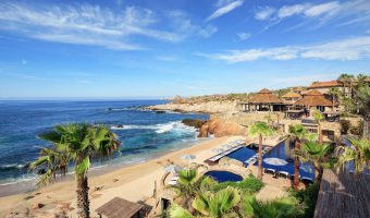 Esperanza Auberge Resort Collection, Los Cabos