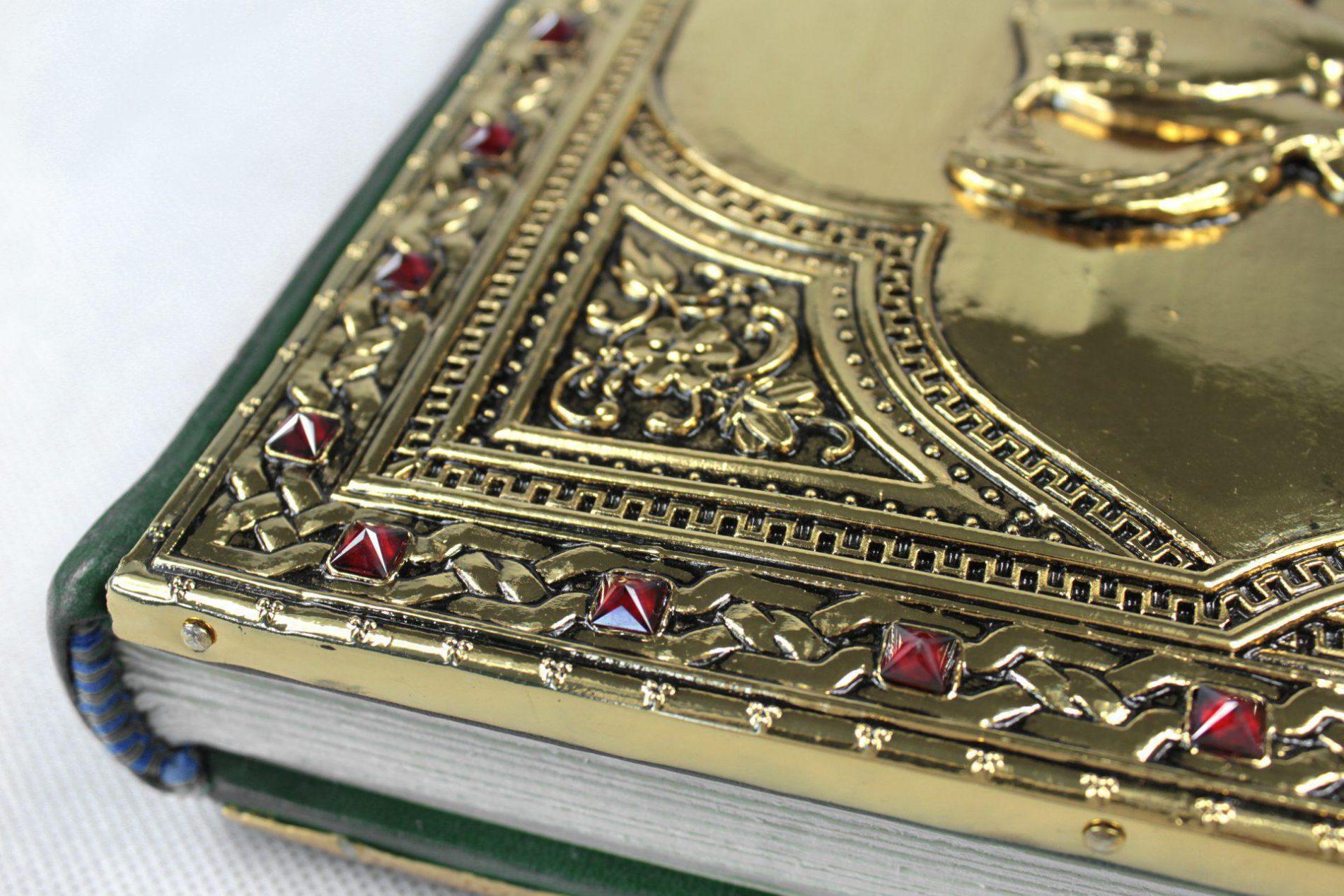 Manuskrypty –  poznaj arcydzieła doceniane przez koneserów na całym świecie z CARTER Luxury Travel