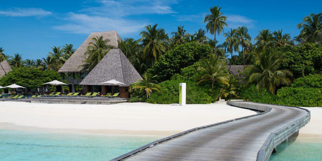 Anantara Kihavah Maldives Villas
