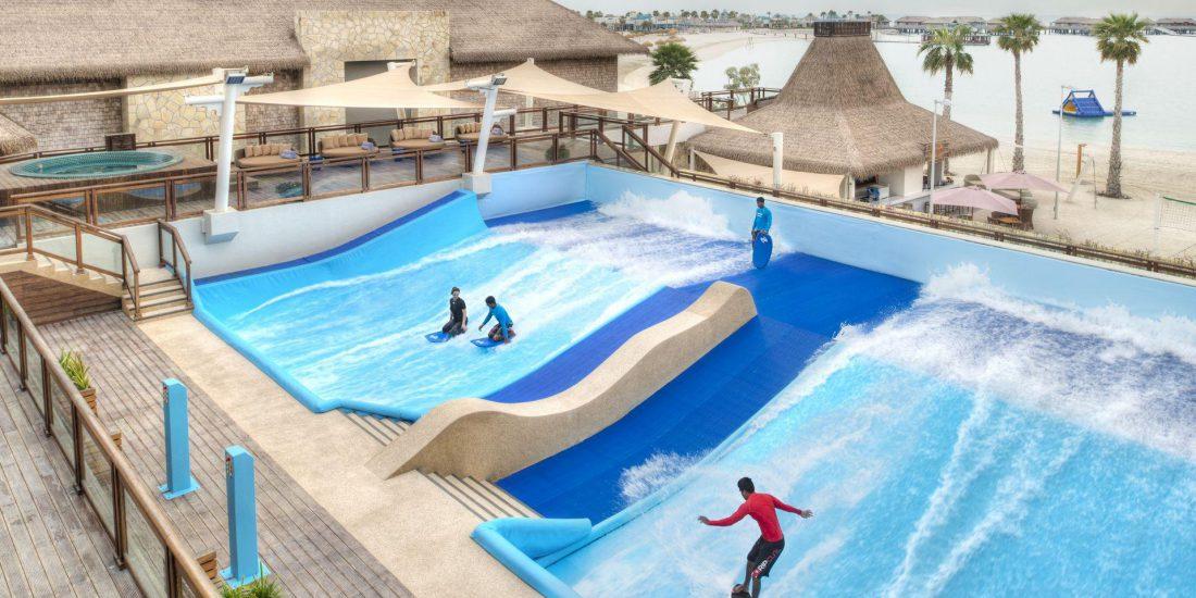 Banana Island Resort Doha by Anantara
