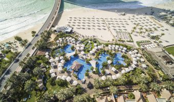 Hotel Beit Al Bahar Villas