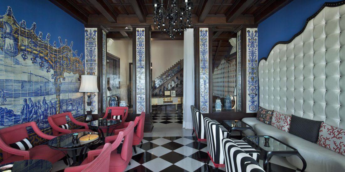 Bela Vista Hotel