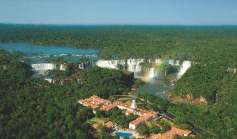 Belmond Hotel Das Cataratas Iguassu Falls