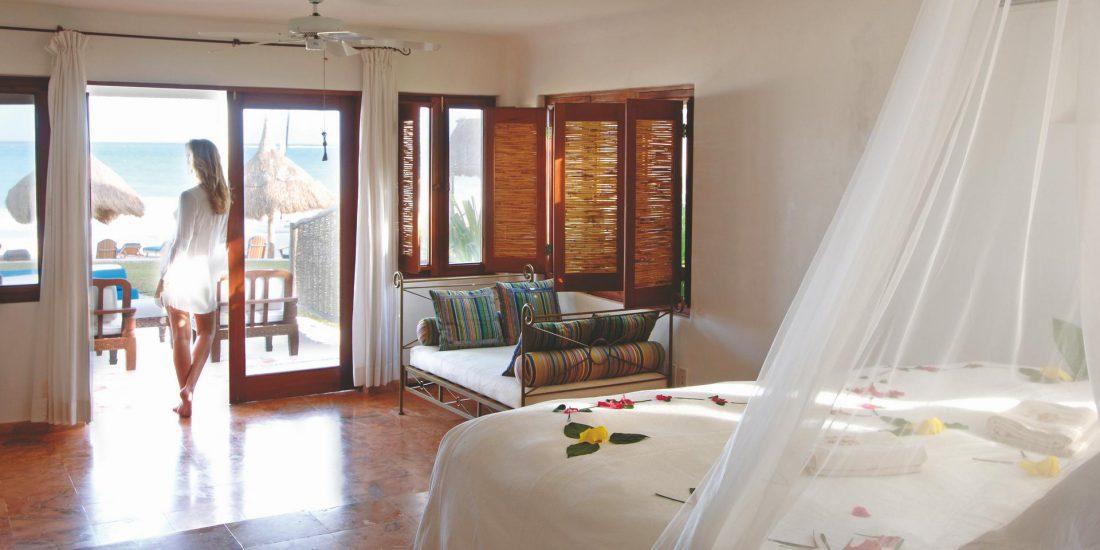 Belmond Maroma Resort & Spa