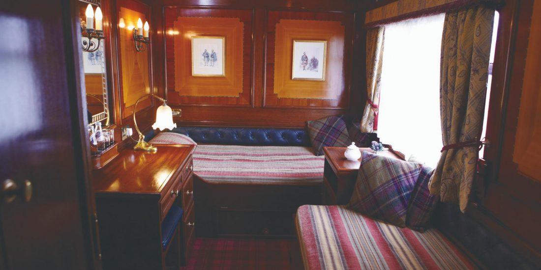 Belmond Royal Scotsman