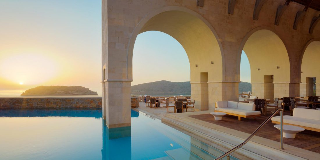 Blue Palace, a Luxury Collection Resort and Spa