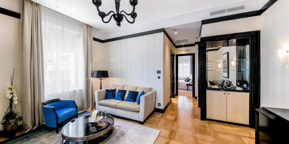 Boutique Hotel Alhambra