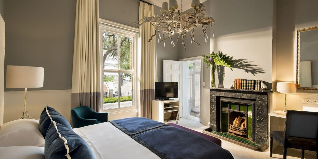 Cape Cadogan Boutique Hotel