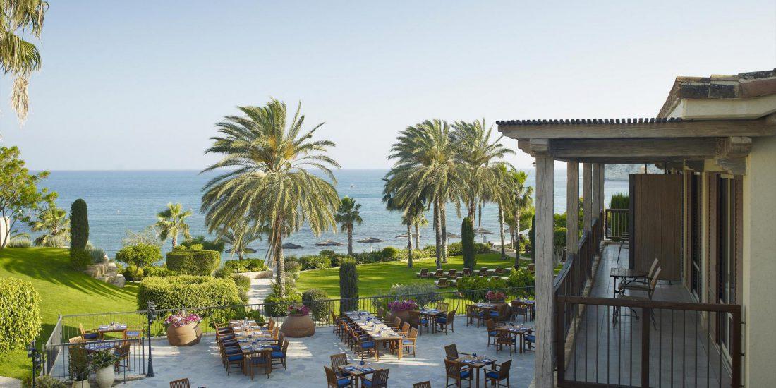 Columbia Beach Resort Cyprus