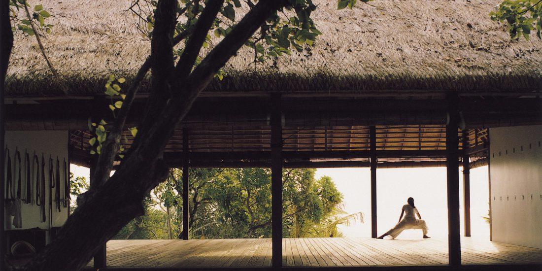 COMO Cocoa Island, Maldives