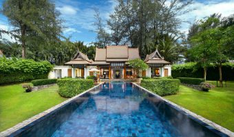 DoublePool Villas by Banyan Tree Phuket