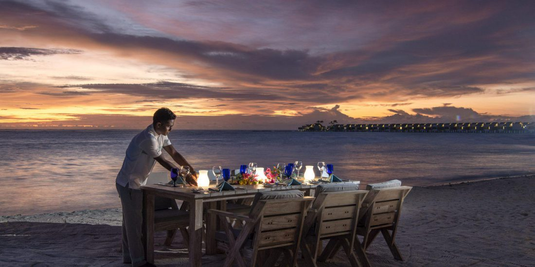 Emerald Maldives Resort & Spa - All Inclusive