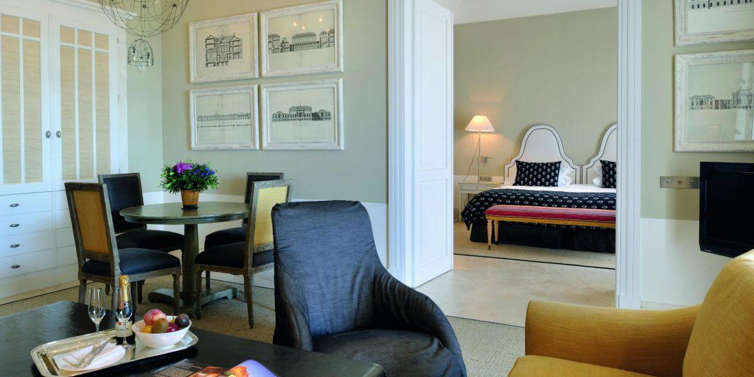 Hotel Finca Cortesin