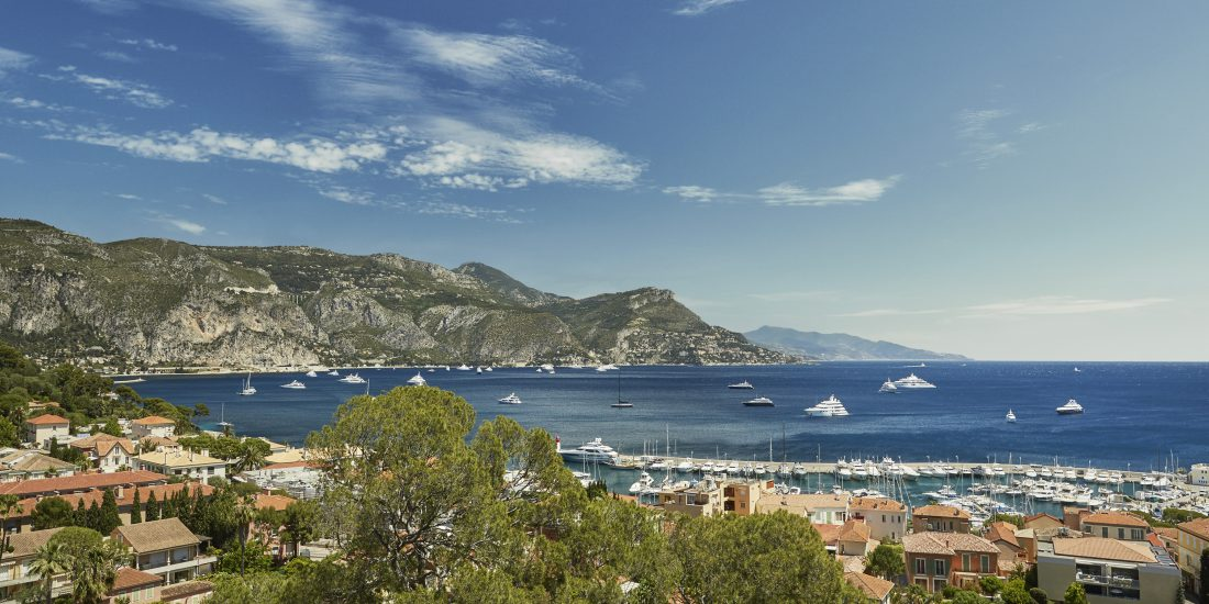 Four Seasons Grand-Hotel du Cap-Ferrat
